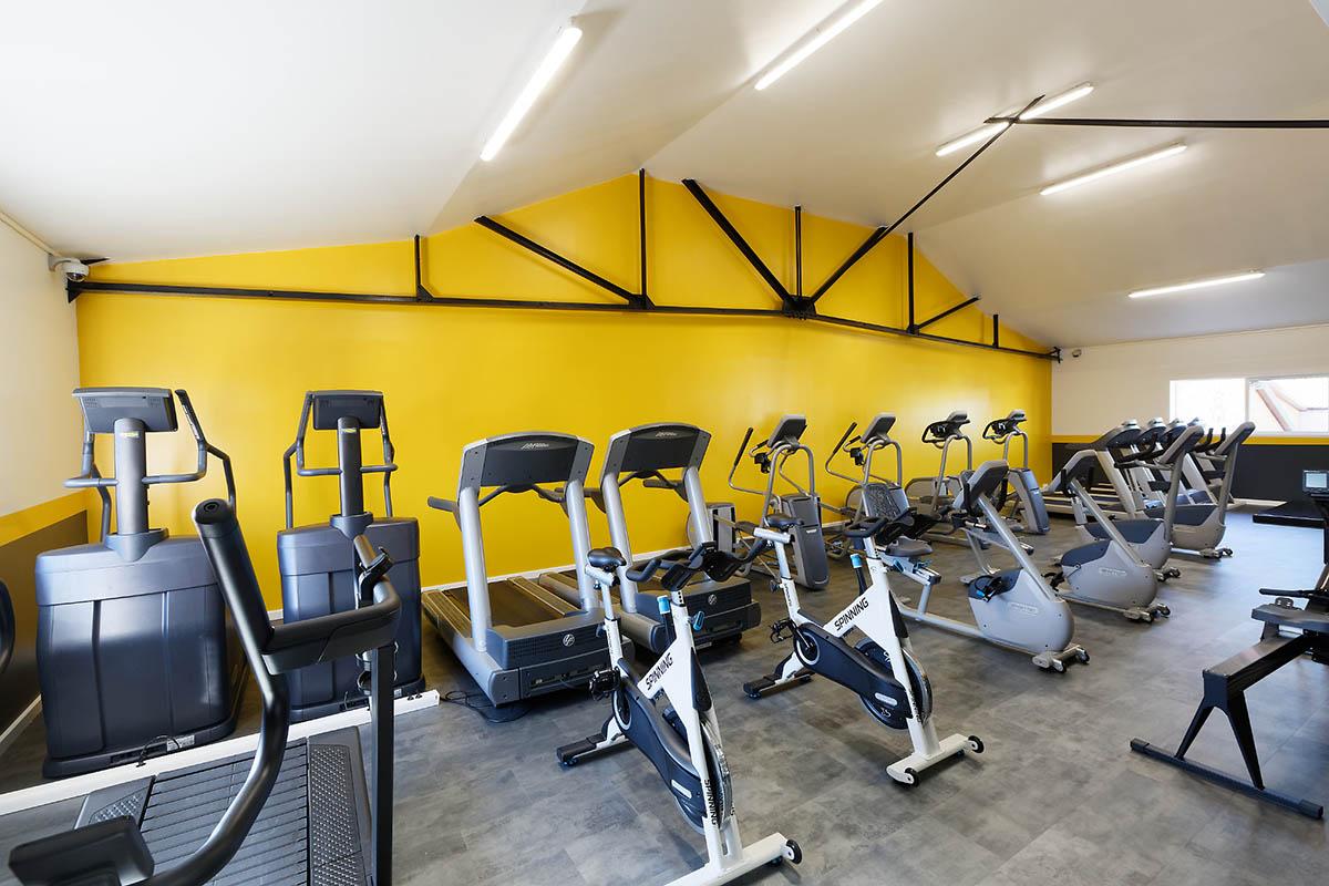 Salle de sport à Meaux : Iron Gym. Cardio Coaching Body