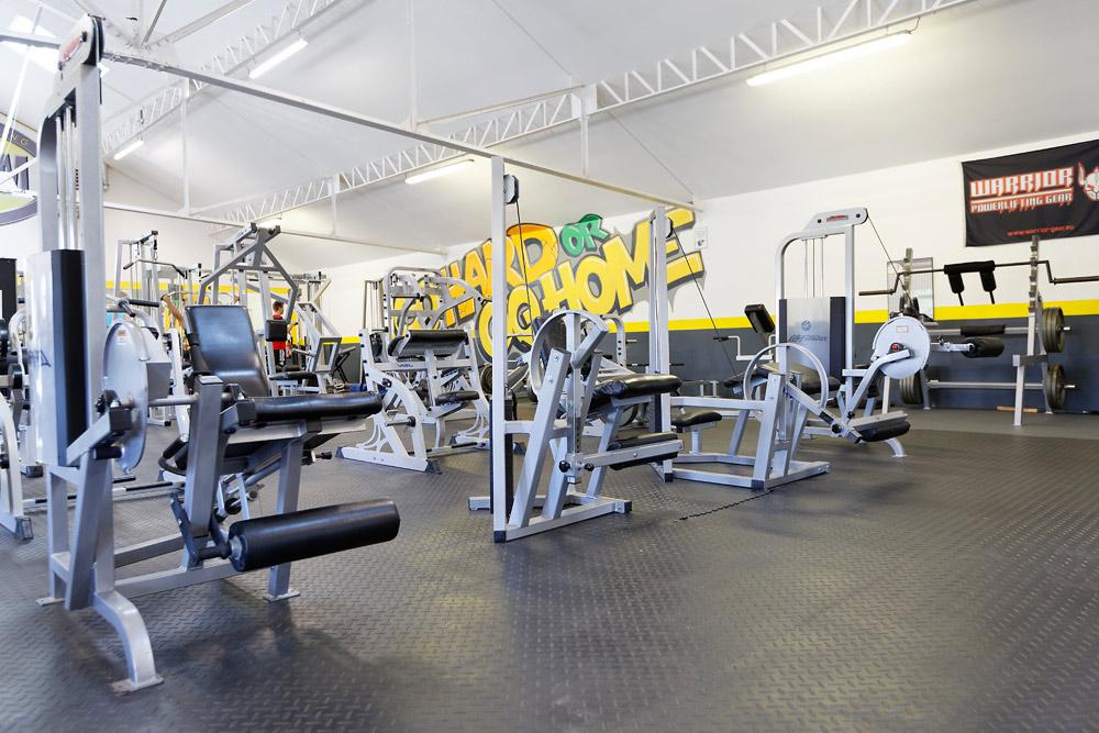 Salle De Sport A Meaux Iron Gym Cardio Coaching Body Crosstraining